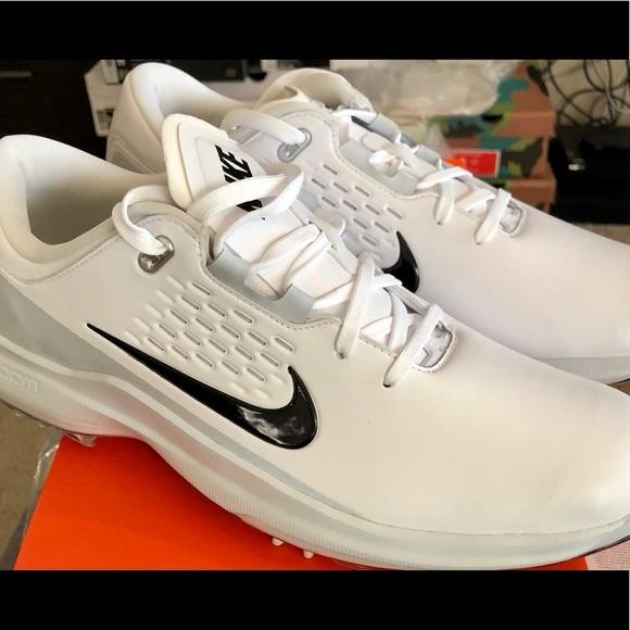 Nike Air Zoom Tw7 Golf Shoe Sz9 Nwb